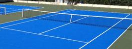 campi tennis resina acrilica