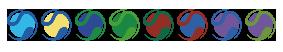 colori campi tennis sintetici