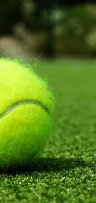 costruzione campi tennis erba sintetica