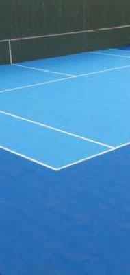 campi tennis smontabili ristruttrazioni